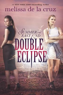 Double Eclipse (Summer on East End #2) Cover Image