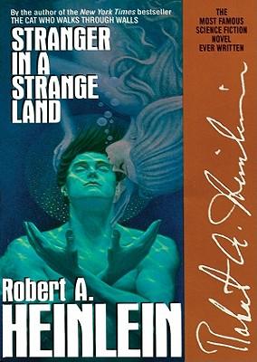 Stranger in a Strange Land Cover