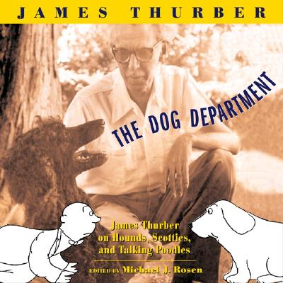 The Dog Department Cover