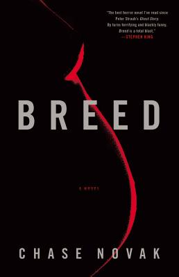 Breed Cover
