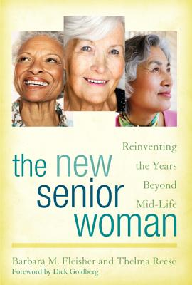 The New Senior Woman Cover
