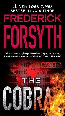 The Cobra Cover