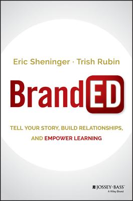 Cover for Branded