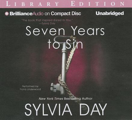Seven Years to Sin Cover