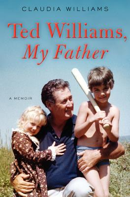 Ted Williams, My Father Cover