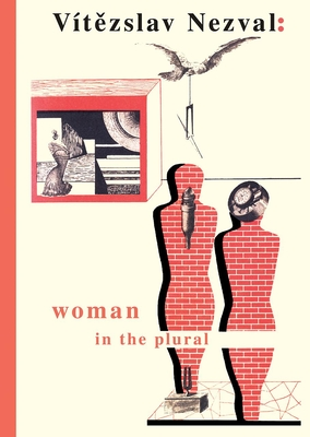 Cover for Woman in the Plural