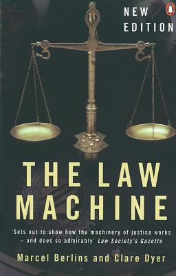 The Law Machine Cover Image