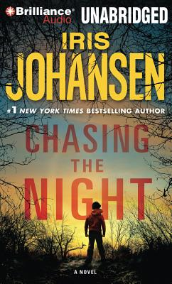 Cover for Chasing the Night