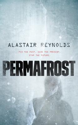 Permafrost Cover Image