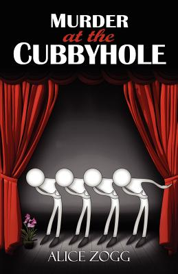 Murder at the Cubbyhole Cover Image