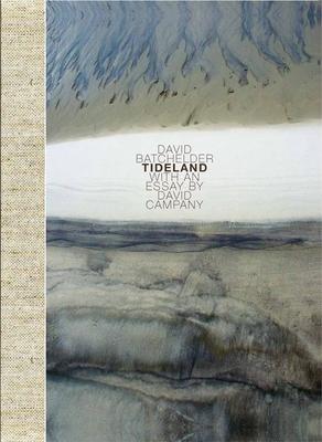 Tideland Cover Image