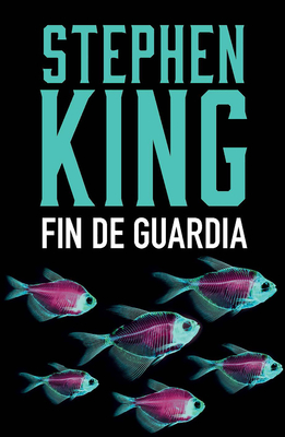 Fin de guardia Cover Image