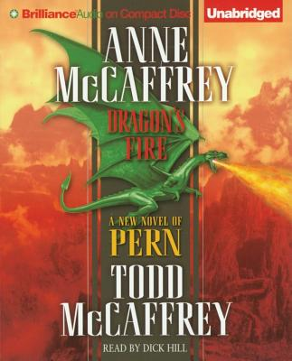 Dragon's Fire Cover Image