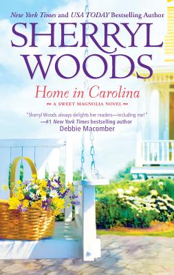 Home in Carolina Cover