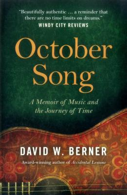 Cover for October Song