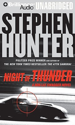 Night of Thunder Cover Image