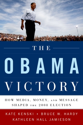 The Obama Victory Cover