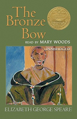 The Bronze Bow [With Headphones] (Playaway Children) Cover Image