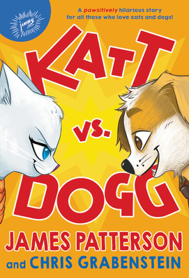 Katt vs. Dogg cover image