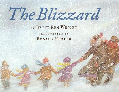The Blizzard Cover