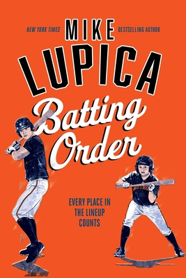 Batting Order Cover Image