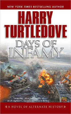 Days of Infamy Cover