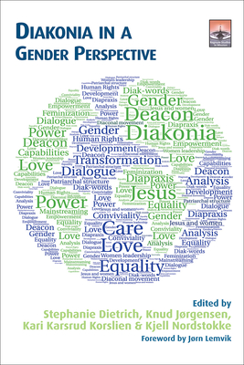 Cover for Diakonia in a Gender Perspective (Regnum Studies in Mission)