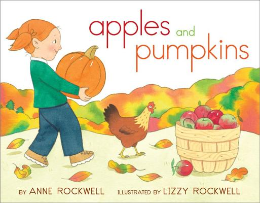 Apples and Pumpkins Cover Image