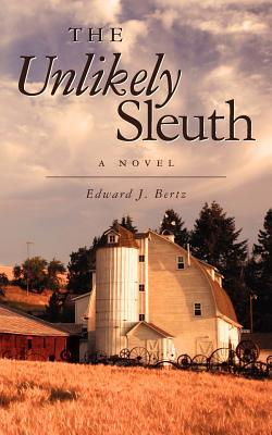 The Unlikely Sleuth Cover