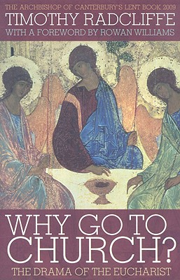 Why Go to Church? Cover