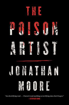The Poison Artist Cover Image