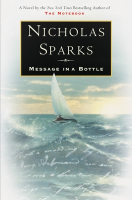 Message in a Bottle Cover