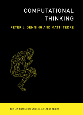 Computational Thinking (MIT Press Essential Knowledge) Cover Image