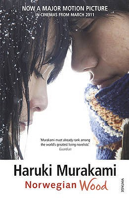 Norwegian Wood Cover Image