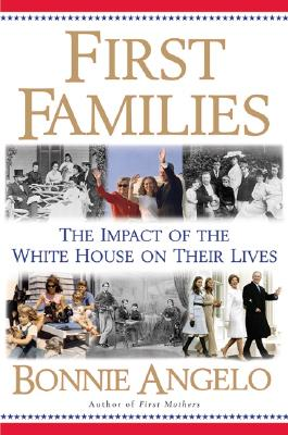 First Families Cover