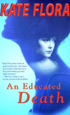 An Educated Death Cover Image
