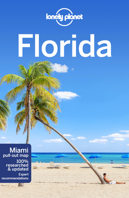 Lonely Planet Florida (Regional Guide) Cover Image