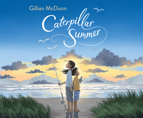 Caterpillar Summer Cover Image
