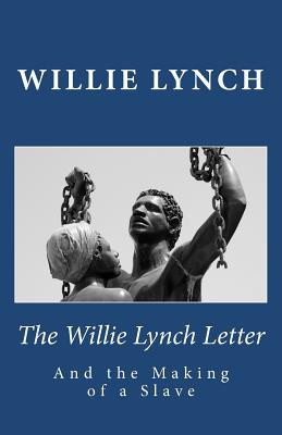 the willie lynch letter pdf