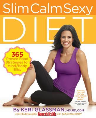 Slim Calm Sexy Diet Cover