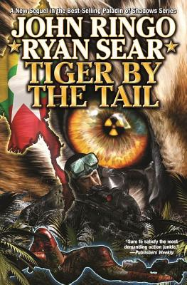 Tiger by the Tail: A Kildar Novel Cover Image