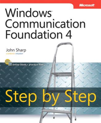 Windows Communication Foundation 4 Step by Step [With Access Code] Cover Image