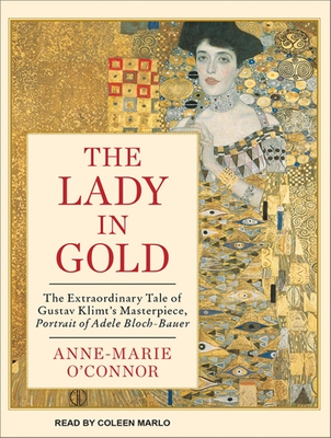 The Lady in Gold Cover