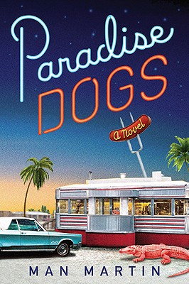 Paradise Dogs Cover Image