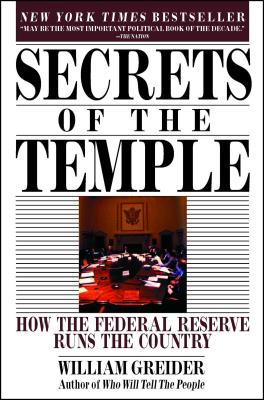 Secrets of the Temple Cover