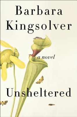 Unsheltered cover image