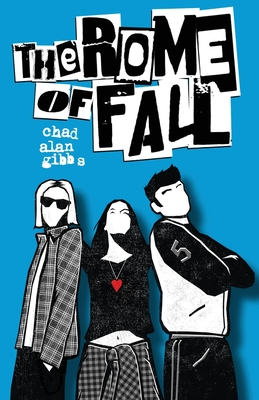 The Rome of Fall Cover Image