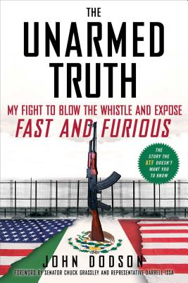 The Unarmed Truth Cover