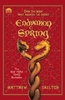 Endymion Spring Cover