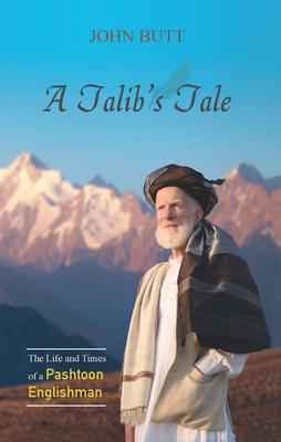 Cover for A Talib's Tale